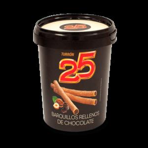 Barquillos-rellenos-de-chocolate---Turrón-25